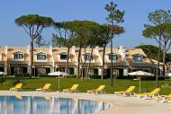 Appartementen Villa Bicuda